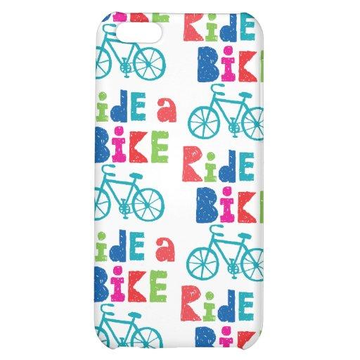 Monte una bici - iphone incompleto 4/4S