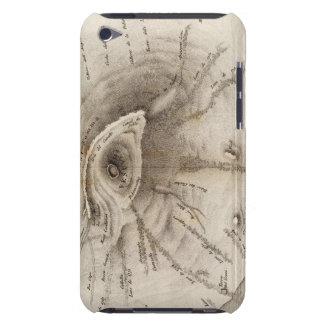 Monte Vesuve Barely There iPod Case