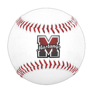 Monte Vista Mustangs BASEBALL