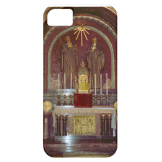 Montecassino, altar reservado del sacramento iPhone 5 carcasas