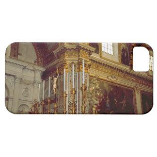 Montecassino, alto altar iPhone 5 funda
