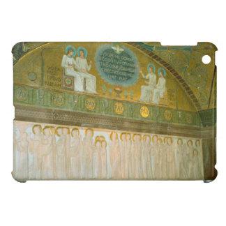 Montecassino, capilla adornada con los santos iPad mini carcasa