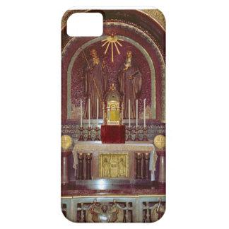 Montecassino, capilla reservada del sacramento iPhone 5 carcasa