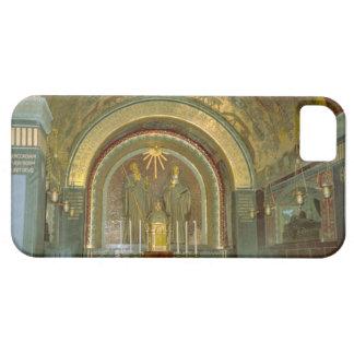 Montecassino, capilla reservada del sacramento iPhone 5 fundas
