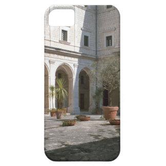 Montecassino, Courtyard buildings iPhone SE/5/5s Case