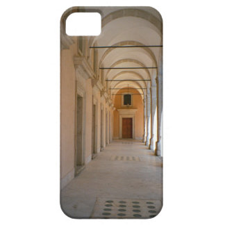 Montecassino Covered walkway iPhone 5 Cover