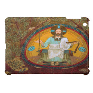 Montecassino, early painting of Christ iPad Mini Case
