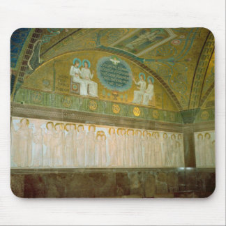 Montecassino, Gilded saints Mouse Pads