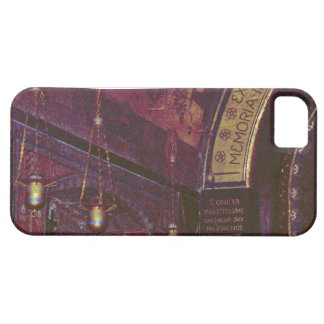 Montecassino, Memorial chapel iPhone SE/5/5s Case