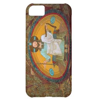 Montecassino Painting of Christ iPhone 5C Covers