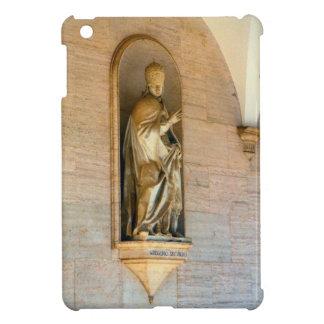 Montecassino, papa Gregorio II iPad Mini Carcasas