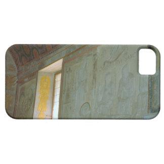 Montecassino, rastros de viejas pinturas iPhone 5 fundas