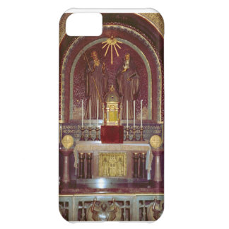Montecassino, Reserved sacrament chapel iPhone 5C Covers