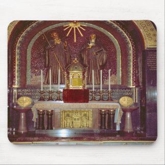 Montecassino, Reserved sacrament chapel Mousepads