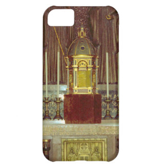 Montecassino, Reserved sacrament Cover For iPhone 5C