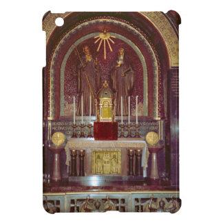 Montecassino, sacramento reservado