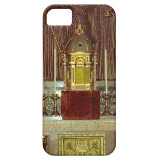 Montecassino, sacramento reservado iPhone 5 funda
