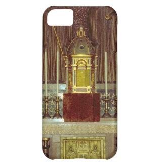 Montecassino, sacramento reservado funda para iPhone 5C