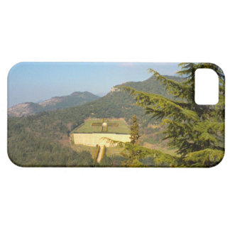Montecassino, sitio de sepulcros de la guerra iPhone 5 fundas