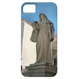 Montecassino St Clare iPhone 5 Cover