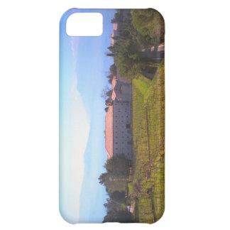 Montecassino, vinyard de la abadía funda para iPhone 5C