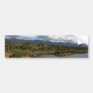 Montecito Bumper Sticker