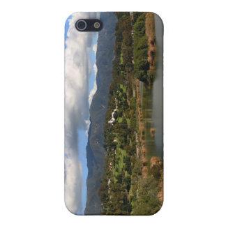 Montecito Cover For iPhone SE/5/5s