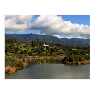 Montecito Postcard