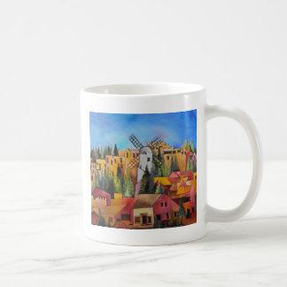 Montefiore Windmill Coffee Mug