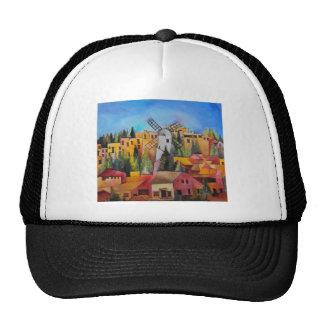 Montefiore Windmill Trucker Hat