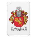 Monteforte Family Crest Cover For The iPad Mini