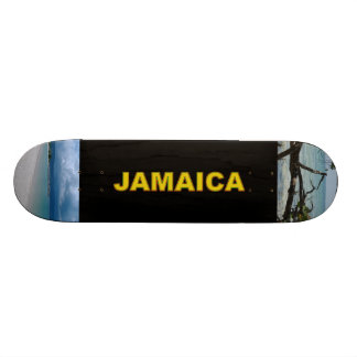 Montego Bay and Negril Jamaica Skateboard