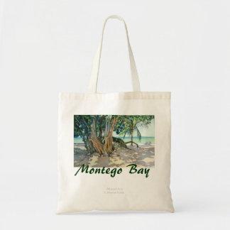 Montego Bay Canvas Bags