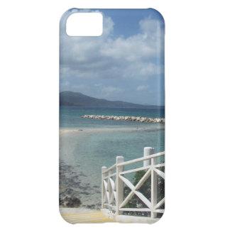 Montego Bay Beach, Jamaica iPhone 5C Case