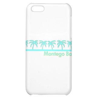 Montego Bay Jamaica iPhone 5C Covers