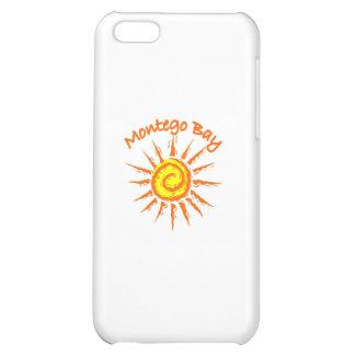 Montego Bay Jamaica iPhone 5C Cases