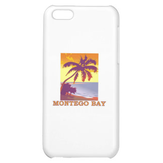 Montego Bay Jamaica Cover For iPhone 5C