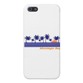 Montego Bay Jamaica Cover For iPhone 5