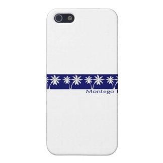 Montego Bay Jamaica iPhone 5 Cases