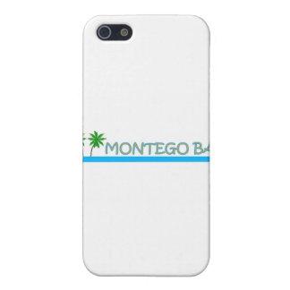 Montego Bay Jamaica iPhone 5 Case