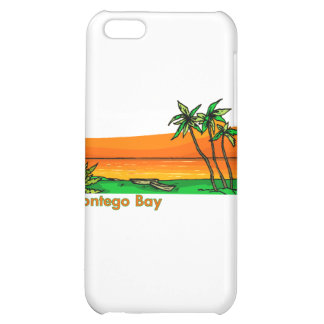 Montego Bay Jamaica iPhone 5C Case