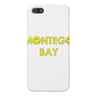 Montego Bay Jamaica iPhone 5 Cover
