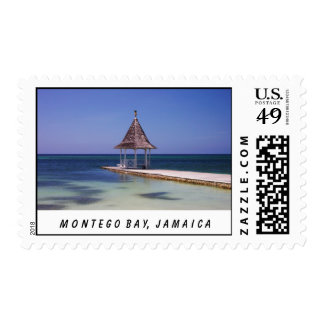Montego Bay Jamaica, M o n t e g o  B a y,  J a... Postage