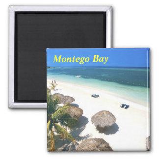 Montego Bay magnet