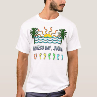 Montego Bay Playera