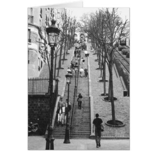 Montemarte, Paris photo cards