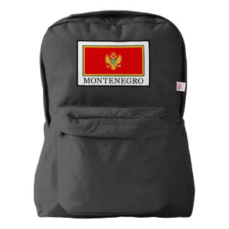 Montenegro American Apparel™ Backpack