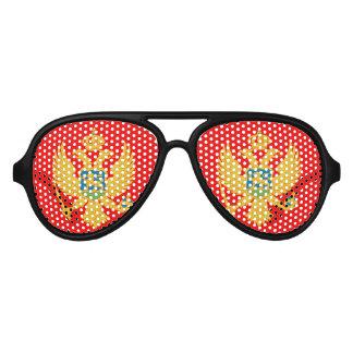 Montenegro Aviator Sunglasses