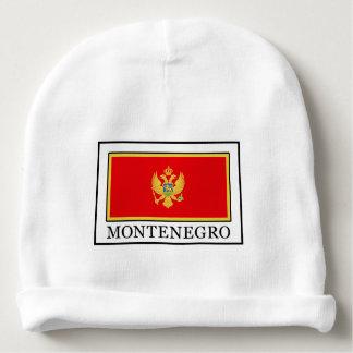 Montenegro Baby Beanie