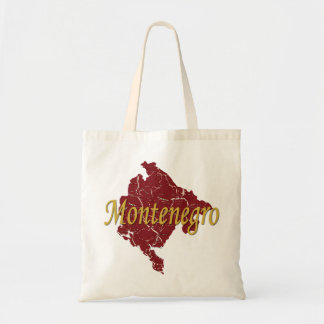 Montenegro Canvas Bags